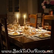 """How to go from """"Dinner"""" to """"Dining"""" In 7 Easy Steps"""