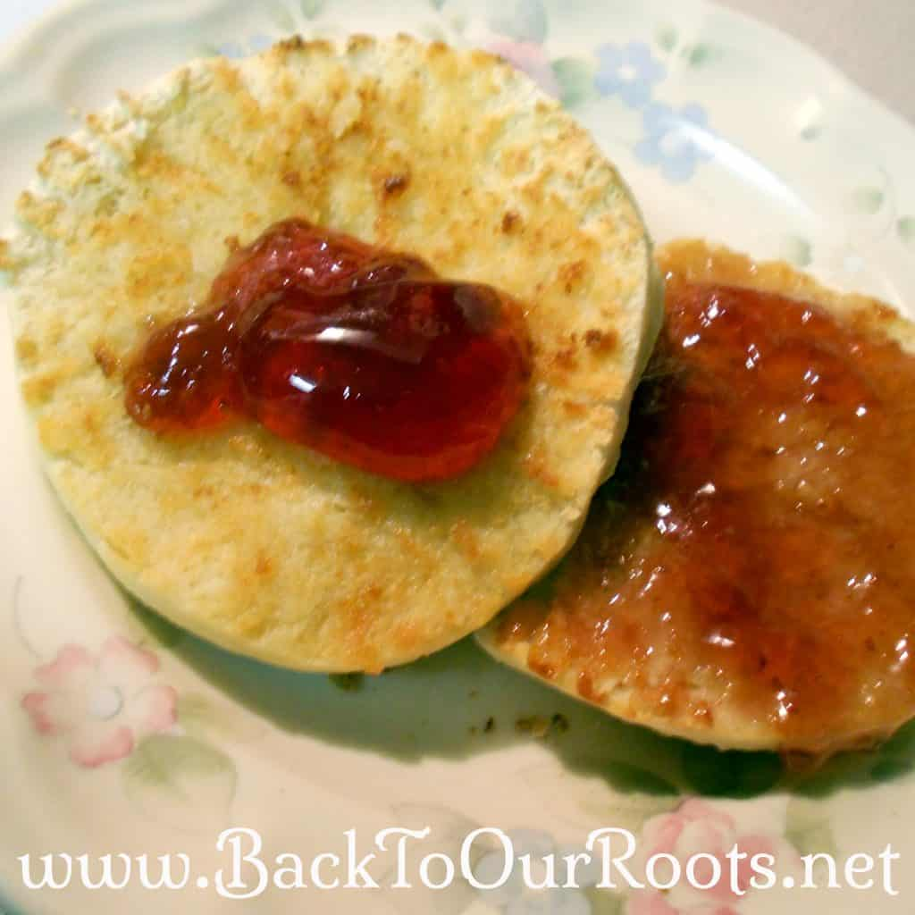 How to Make the Ultimate Sourdough English Muffin